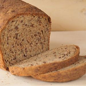 Chia Brot Rezept